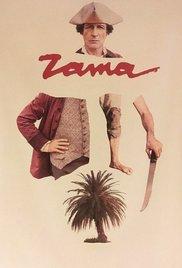 locandina del film ZAMA