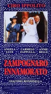 locandina del film ZAMPOGNARO INNAMORATO