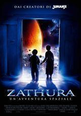 Zathura – Un'Avventura Spaziale (2005)