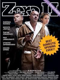locandina del film ZERO 2