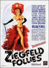locandina del film ZIEGFELD FOLLIES