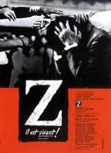 locandina del film Z, L'ORGIA DEL POTERE