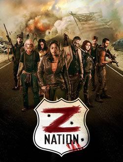 locandina del film Z NATION - STAGIONE 2