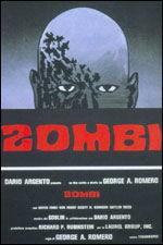 locandina del film ZOMBI