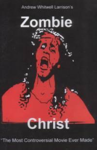 locandina del film ZOMBIE CHRIST