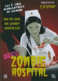 locandina del film ZOMBIE HOSPITAL