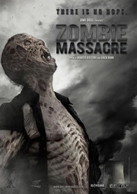 Zombie Massacre (2012)