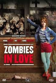 locandina del film ZOMBIES IN LOVE