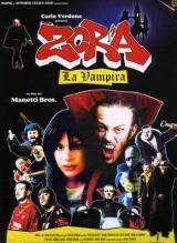 locandina del film ZORA LA VAMPIRA