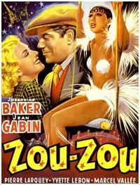 locandina del film ZOU-ZOU