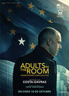 Locandina del film ADULTS IN THE ROOM
