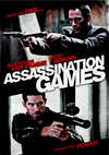 Locandina del film ASSASSINATION GAMES