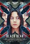 Locandina del film BLACK BEAR
