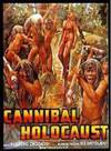 Locandina del film CANNIBAL HOLOCAUST