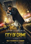 Locandina del film CITY OF CRIME