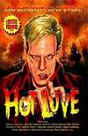 Locandina del film HOT LOVE