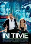 locandina del film IN TIME