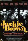 Locandina del film JACKIE BROWN