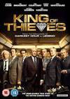 Locandina del film KING OF THIEVES