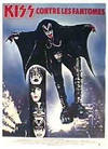 Locandina del film KISS PHANTOMS