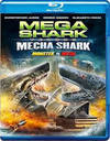Locandina del film MEGA SHARK VS MECHA SHARK