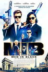 Locandina del film MEN IN BLACK: INTERNATIONAL