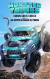 Locandina del film MONSTER TRUCKS