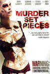 Locandina del film MURDER SET PIECES