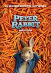 Locandina del film PETER RABBIT