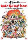 Locandina del film ROCK'N'ROLL HIGH SCHOOL