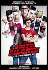 Locandina del film SCOTT PILGRIM VS. THE WORLD