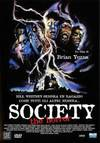 Locandina del film SOCIETY - THE HORROR