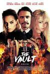 Locandina del film THE VAULT