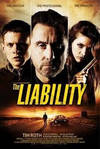 Locandina del film THE LIABILITY