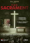 Locandina del film THE SACRAMENT