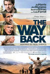 Locandina del film THE WAY BACK
