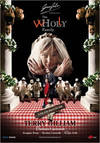 Locandina del film THE WHOLLY FAMILY