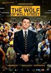 Locandina del film THE WOLF OF WALL STREET