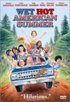 Locandina del film WET HOT AMERICAN SUMMER