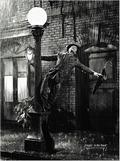 Immagine tratta dal film CANTANDO SOTTO LA PIOGGIA