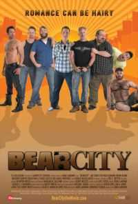 Locandina del film BEAR CITY