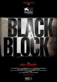 Locandina del film BLACK BLOCK