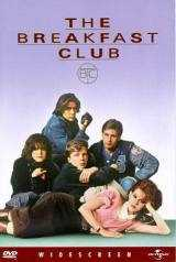 Locandina del film BREAKFAST CLUB