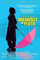 Locandina del film BREAKFAST ON PLUTO
