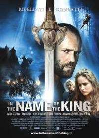 Locandina del film IN THE NAME OF THE KING