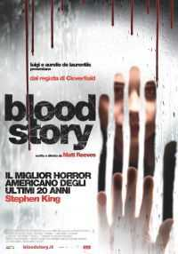 Locandina del film BLOOD STORY