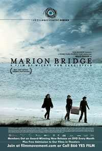 Locandina del film MARION BRIDGE