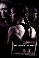 Locandina del film MILLION DOLLAR BABY