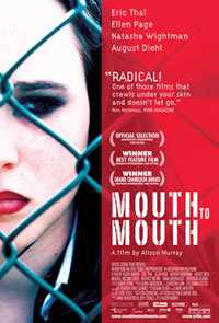 Locandina del film MOUTH TO MOUTH