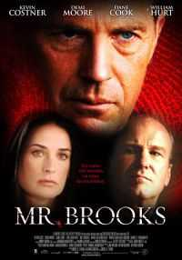 Locandina del film MR. BROOKS